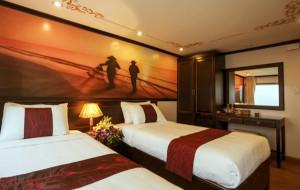 Huong Hai Sealife Cruises