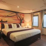 Sealife Cruise Halong Bay