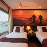 Sealife Cruise Twin Room