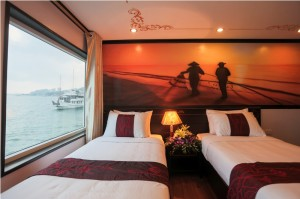 Sealife Cruise Halong 2 days 1 night